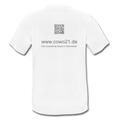 Team-Shirt für den Bessunger Stadtteillauf 2016, Fa. COWO21