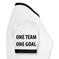 "Team-Shirt  ""Rundomized"" für den JP Morgan Chase 2012, Fa. ICON"