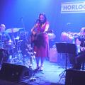 Concert à l'Horloge à Tracy-le-Mont - crédits photo : L'Horloge 28/01/2017