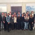 Schülerinnen und Schüler der Max-Hachenburg-Schule zu Gast im Paul-Löbe-Haus des Deutschen Bundestages