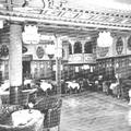 Kurpark-Casino Hupfeld mit Kleinkunstbühne 1932