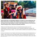 2020 02 07 Attractiepark Slagharen vernieuwt entertainmentaanbod in 2020 LOOOPINGS NL