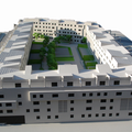 Urbanización completa_Composición de fachadas