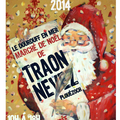 Vente Noël - Traon Nevez (29)