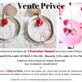 Vente privée - Lorient (56)