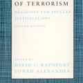 The Morality of Terrorism