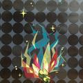 五分の魂(2015)  初出:むし展 illustrator