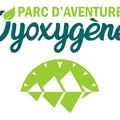 le logo du parc aventure