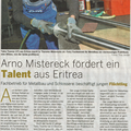 AM fördert Talent aus Eritrea 2017.04.2902052017_0002 NZ