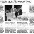 Werbung 2013 AM GmbH Die Hilfe am Haus NZ Presse 2013  AM macht aus alt neu NZ-1