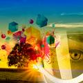 Arte Digital. Linea de Productos Digital Abundance. Realidad Aumentada