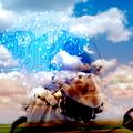 Arte Digital. Linea de Productos Digital Abundance. Inteligencia Artificial