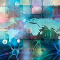 Arte Digital. Linea de Productos Digital Abundance. Networks