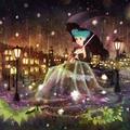 雨夜のドレス/しむら