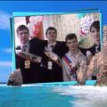 """Видео """"Последний звонок 12а"""", 2013."""