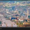 """Документальный фильи """"Лондон наизнанку""""."""