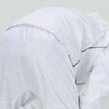 ヒップ部分無縫製仕様(耐久性と防水性がアップ)