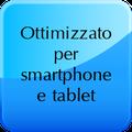 Siti web ottimizzati per smartphon