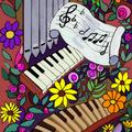 Einfach spielen 2014(ziert den Band Orgelwerke III)