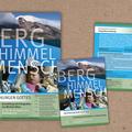 ° Ausstellungen in der Feldbergkirche (Plakat / Flyer)