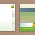 ° Briefbogen / Präsentationsmappe