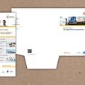 ° Banner Anwendungsfelder / Präsentationsmappe