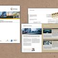 ° Image-Broschüre, 24 Seiten (deutsch / englisch)
