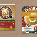 "° ""Advent to go"", Adventsaktion in Lenzkirch (Flyer)"