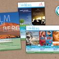 """° """"Film am Berg"""" - Feldbergkirche (Plakate)"""
