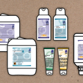 ° Produkt-Label