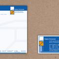 ° Briefbogen / Visitenkarte