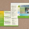 ° Informations-Flyer, Fachakademie