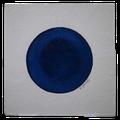 『位相#3』 / 2013 / oil on paper / 10×10 / ¥10,000