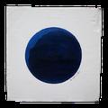 『位相#4』 / 2013 / oil on paper / 10×10 / ¥10,000