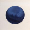 『位相#10』 / 2013 / oil on paper / 10×10 / ¥10,000