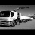 Transportes y gruas Luis Centenera