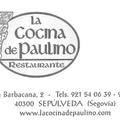La cocina de Paulino