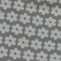 20 Blumen Grau