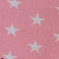 25 Sterne Rosa