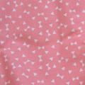 28 Kleine Dreiecke Pink