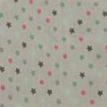 24 Sterne Bunt (kleine Sterne)