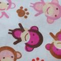 17 Affen