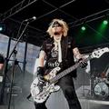Live @ Rockbi Festival, Geesthacht (2016)