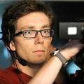 Sébastien SIMON (responsable Atelier Stylo & Caméra)