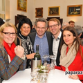 Neujahrsempfang Renner Institut 4. 1. 2013