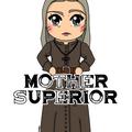 Mother Superior - Gabrielle Reidy
