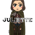 Juliette - Fiona O'Shaughnessy