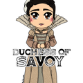 The Duchess of Savoy - Phoebe Fox