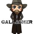 Gallagher - Lochlann O'Mearáin