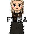 Flea - Fiona Glascott